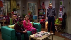 Episodio HD Online The Big Bang Theory Temporada 4 E9 La complejidad del novio