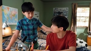 Fresh Off the Boat Season 5 :Episode 19  Vice Mommy
