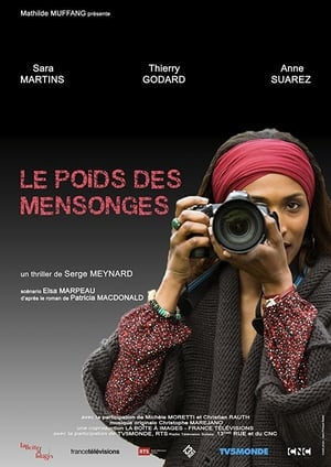 Le poids des mensonges-Azwaad Movie Database