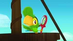 Jake and the Never Land Pirates Season 3 Episode 4