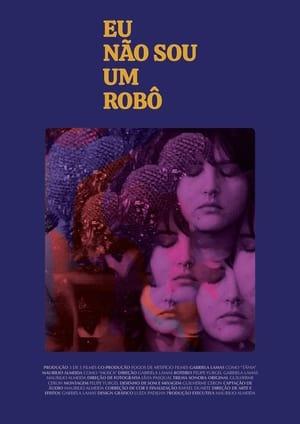 Eu Não Sou um Robô