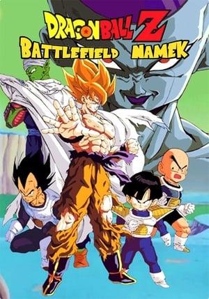 Dragon Ball Z: Battlefield Namek