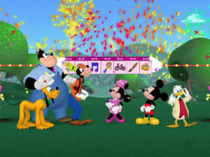 Mickey Mouse Clubhouse: Season 3 Episode 14