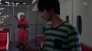 Super Sentai Season 38 : Dejected, Demotivated