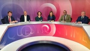 Question Time Season 41 :Episode 40  05/12/2019