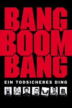 Image Bang, Boom, Bang