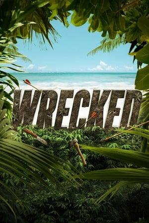 Wrecked 3ª Temporada Torrent, Download, movie, filme, poster