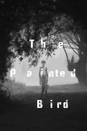 Poster The Painted Bird (2019)
