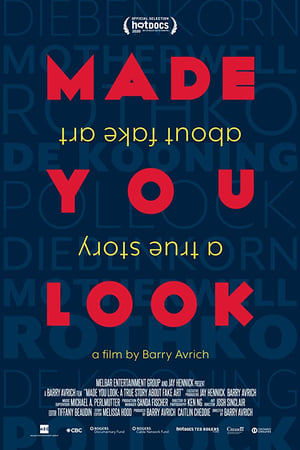 Made You Look: A True Story About Fake Art-Azwaad Movie Database