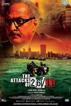 The Attacks Of 26-11 (2013)