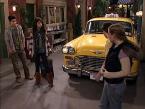 Wizards of Waverly Place: s2e9
