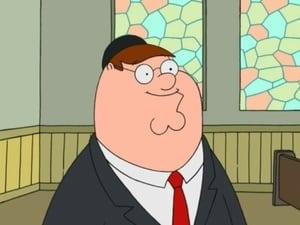 Family Guy: 3×22