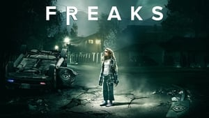 Freaks (2019) Hollywood Full Movie Watch Online Free Download HD