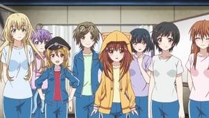 Hachigatsu no Cinderella Nine Episódio 7 Online