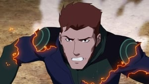 Young Justice Season 3 Episode 11