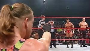 WWE Raw Season 11 : RAW 549