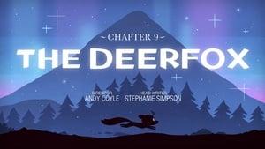 Capítulo 9: A corça-raposa