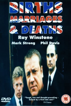 Births Marriages and Deaths-Ray Winstone