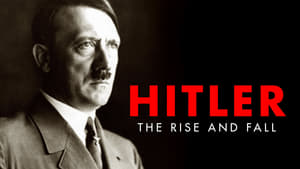 English series from 2016-2016: Hitler: The Rise and Fall