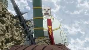Berserk Season 1 Episode 4 Watch Online