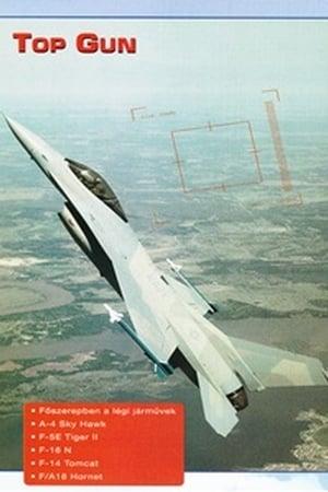 Combat in the Air - Top Gun (1997)