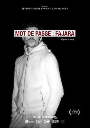 Password: Fajara (2017)