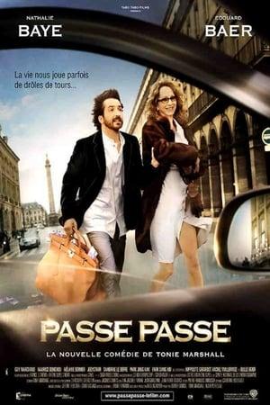 Passe-passe