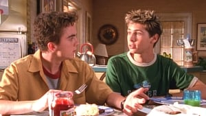 Malcolm in the Middle: 4×2