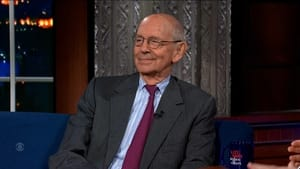 Watch S7E5 - The Late Show with Stephen Colbert Online