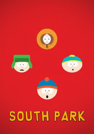 poster South Park