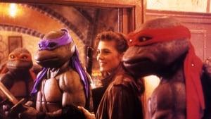 Las tortugas ninja 2: El secreto de los mocos verdes
