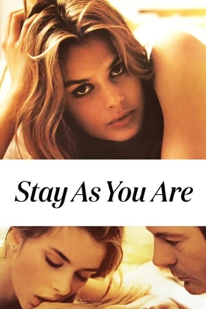 Watch Stay as You Are Online