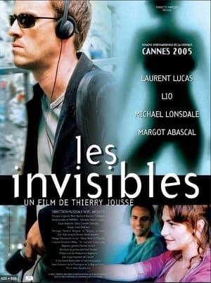 Invisible-Violetta Sanchez