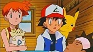 Pokémon Season 4 :Episode 3  Air Time