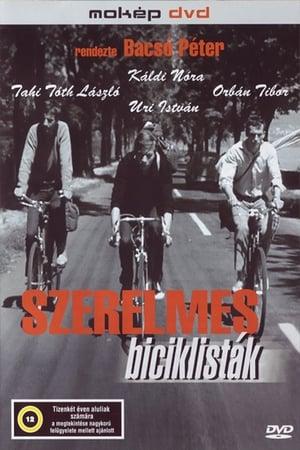 Szerelmes biciklisták