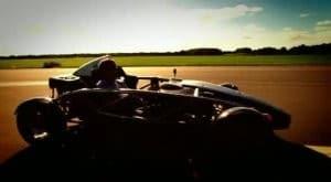 Top Gear: S05E09