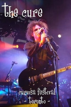 Image The Cure - Curiosa Festival