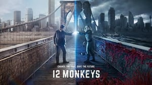poster 12 Monkeys