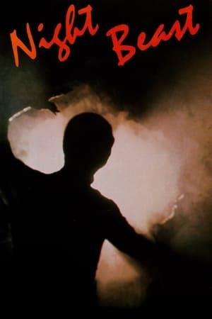 Nightbeast poster