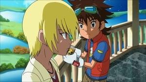 Digimon Fusion: Season 1 Episode 10