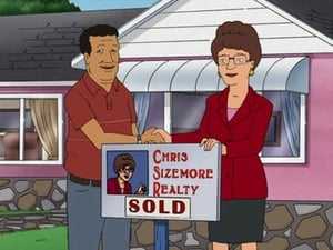 King of the Hill: S12E14