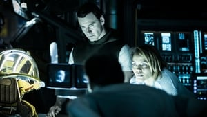 Alien: Covenant [2017][Mega][Castellano][1 Link][1080p]