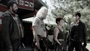 Z Nation: 4 Temporada x Episódio 8