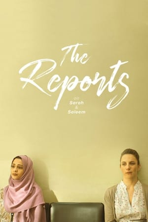 Baixar The Reports on Sarah and Saleem (2018) Dublado via Torrent
