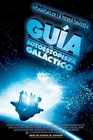 VER Guía del autoestopista galáctico (2005) Online Gratis HD