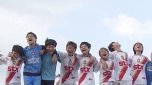 Korean movie from 2014: Glory For Everyone