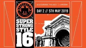 PROGRESS Chapter 88: Super Strong Style 16 – Day 2 (2019)