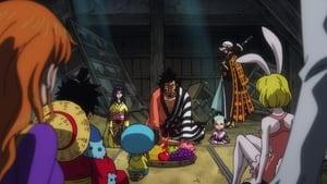 One Piece: Temporada 21 Episodio 909