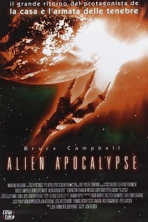 Alien Apocalypse Film