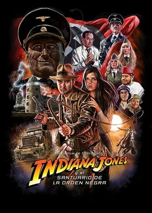 Image Indiana Jones and the Sanctuary of the Black Order